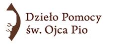 Podaruj 1% na rzecz Dzieła Pomocy św. Ojca Pio…