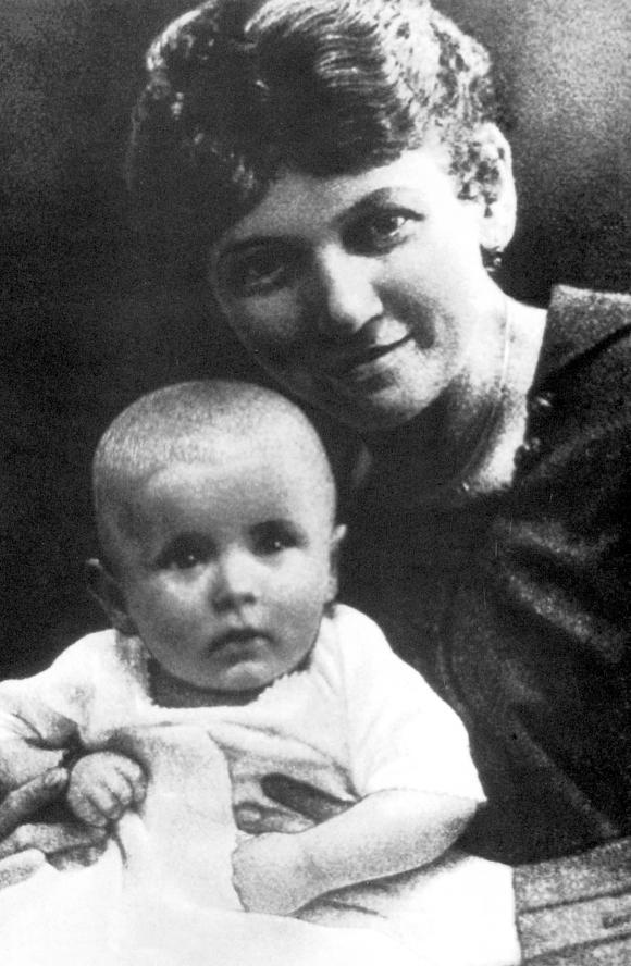 Tutaj została ochrzczona Mama św Jana Pawła II…