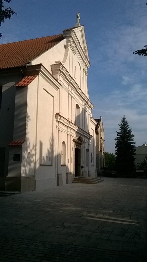 Renowacja fasady ukończona!…