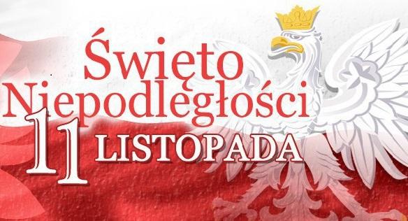 Święto Niepodległości – zaproszenie na koncert pieśni patriotycznych…
