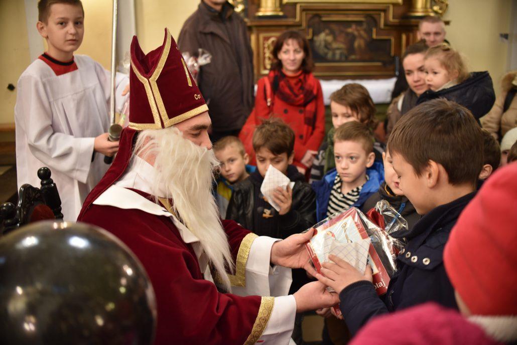 Odpust parafialny ku czci św. Mikołaja A.D. 2015 już za nami…