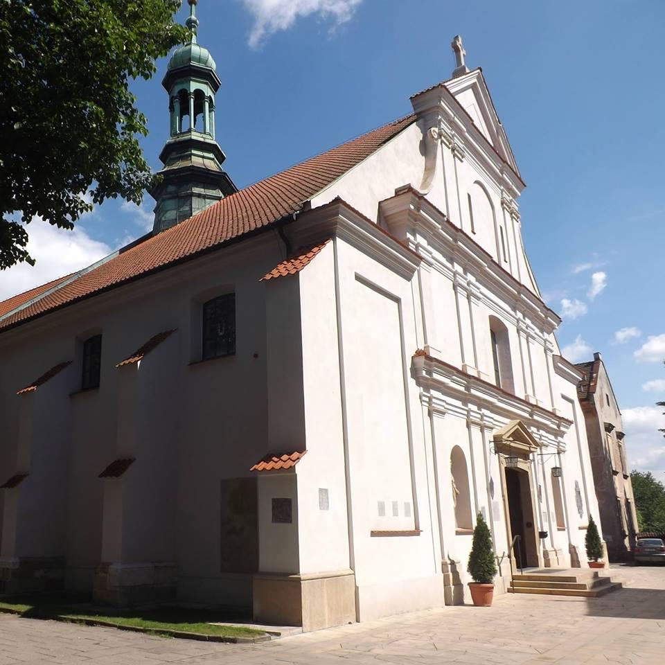 Adoracja i Msza św. z kościoła św. Mikołaja, 06.04.2020, godz. 17.30-18.40