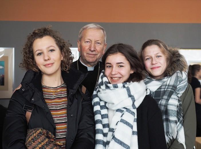 Bądź jak Hanna Chrzanowska – młodzież w przygotowaniu do beatyfikacji