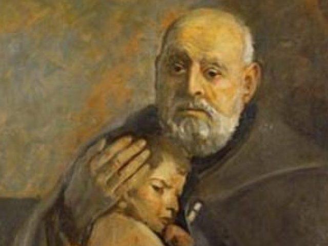 Święty z Miejskiej Ogrzewalni – św. Brat Albert – IV konferencja ks. dra Andrzeja Scąbra