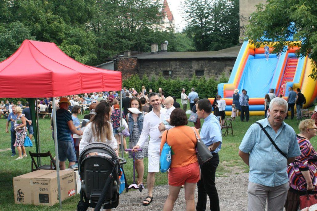 Festyn Parafialny ku czci św. Anny