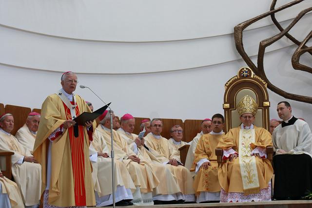Podziękowanie abpa Marka Jędraszewskiego za dar beatyfikacji