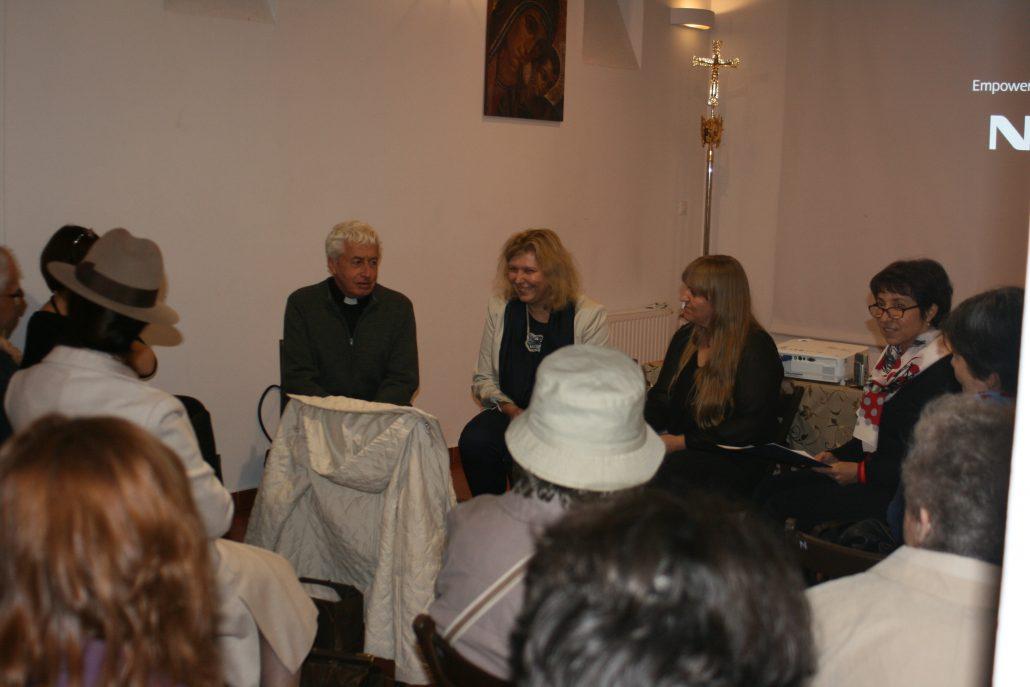 Ekumeniczne korzenie świętości bł. Hanny Chrzanowskiej 28.09.2018 r. – relacja