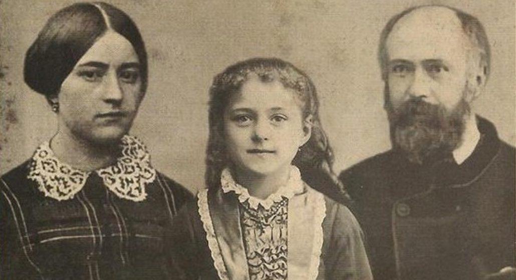 Wprowadzenie relikwii rodziców św. Teresy z Lisieux – Zelii i Ludwika Martin 02.09.2018 r.