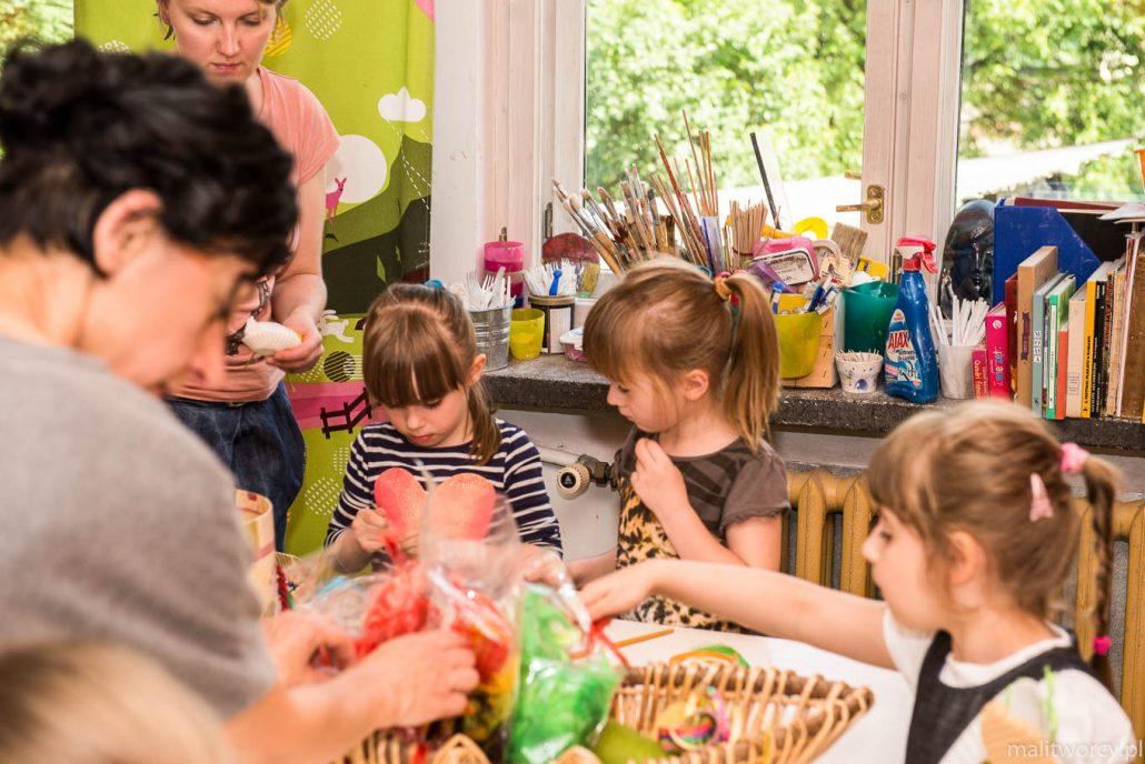 Pracownia Mali Twórcy zaprasza na warsztaty mikołajkowe dla dzieci!