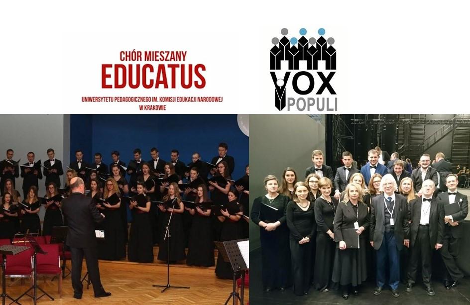 Zapraszamy na koncerty w kościele św. Mikołaja – 26-27.01.2019