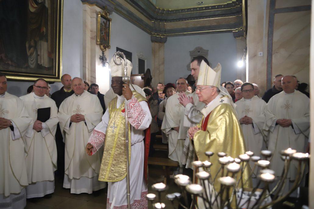 Pierwsza rocznica beatyfikacji Bł. Hanny Chrzanowskiej 28.04.2019