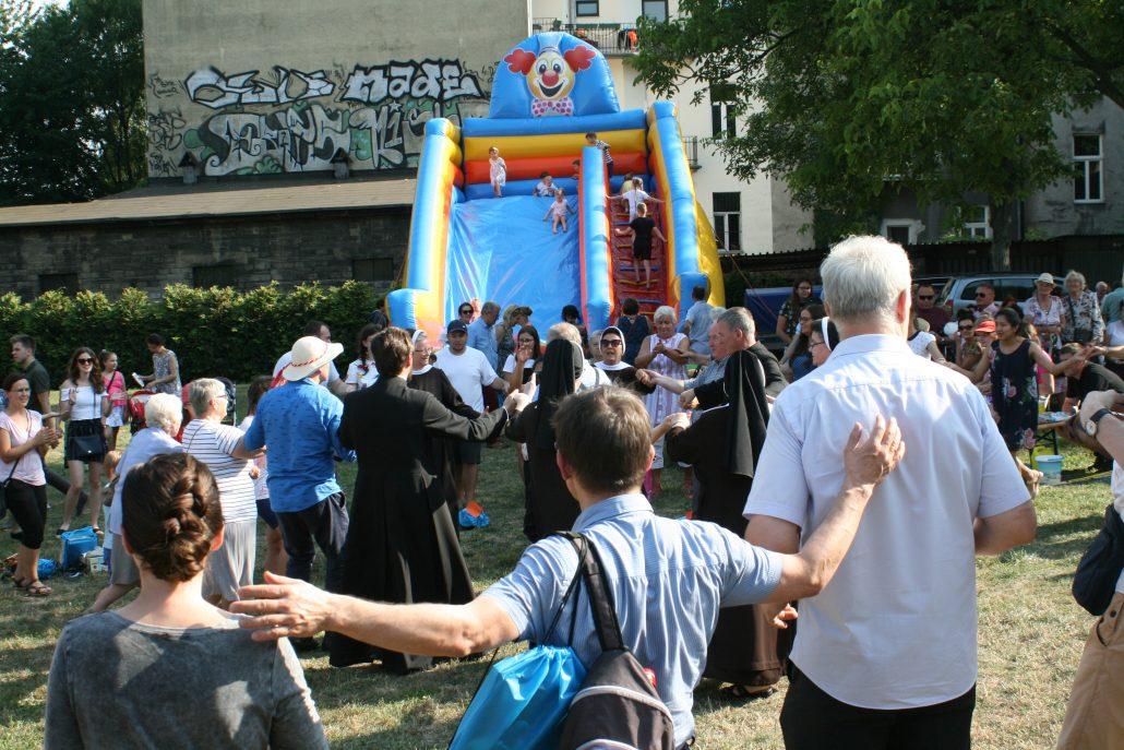 Festyn Parafialny ku czci św Anny 28.07.2019 r. – fotorelacja