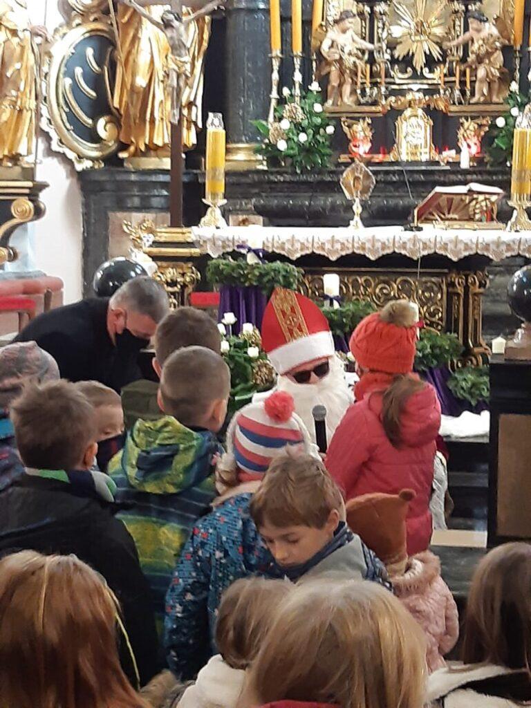 Odpust ku czci św. Mikołaja – A.D. 2020