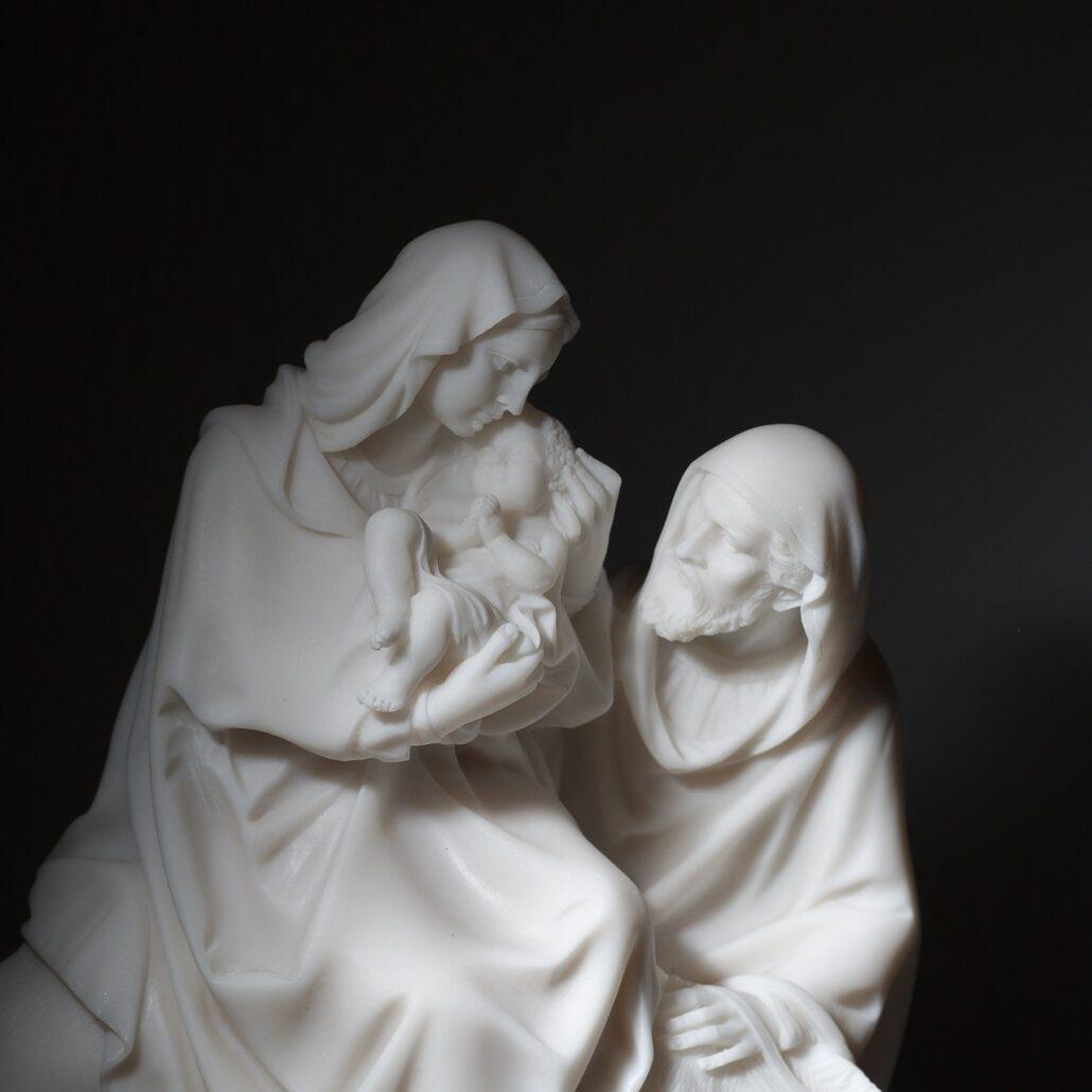 Rok św. Józefa w Parafii św. Mikołaja, 08.12.2020-08.12.2021