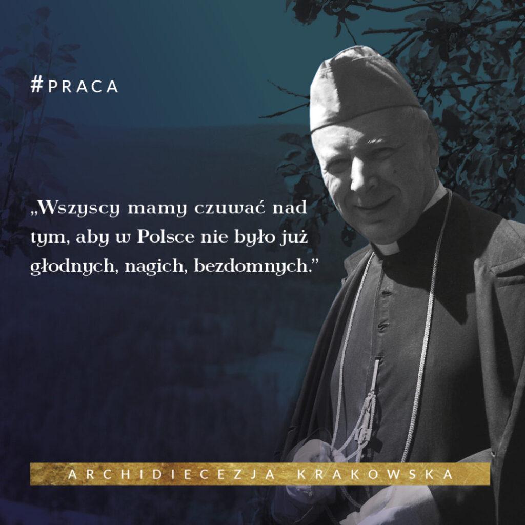 Nowenna przed beatyfikacją kard. Stefana Wyszyńskiego – tydzień drugi, 18-24.07.2021 r.