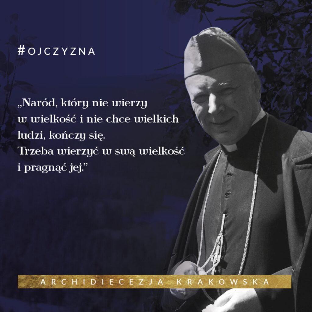 Nowenna przed beatyfikacją kard. Stefana Wyszyńskiego – tydzień pierwszy, 11-17.07.2021 r.